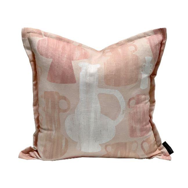 Urns Cushion | Nude