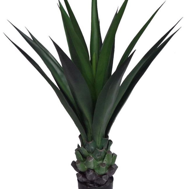 UV Resistant Giant Agave Plant 106cm