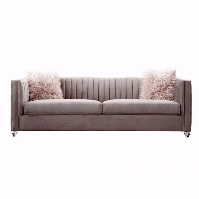 Varsace Sofa   3 Seater