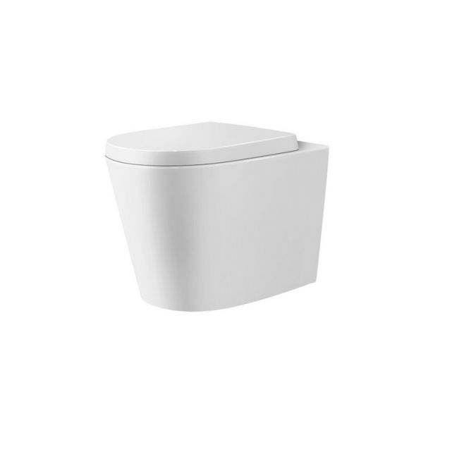Vibe Round In-Wall Base Pan