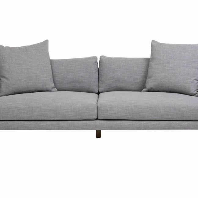 Vittoria Iris 4 Seater Sofa | Various Colours | Pre Order