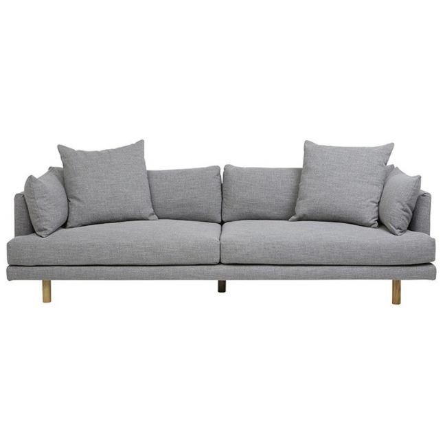 Vittoria Iris 4 Seater Sofa   Various Colours   Pre Order