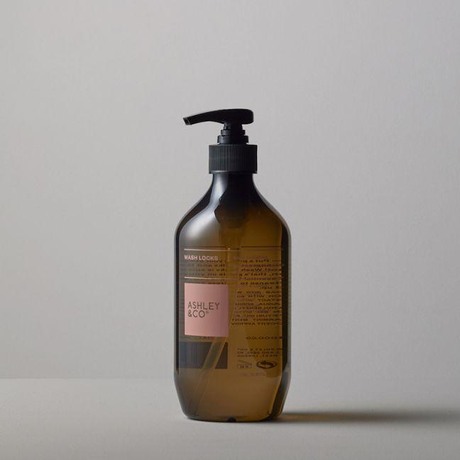 Wash Locks Hair Shampoo