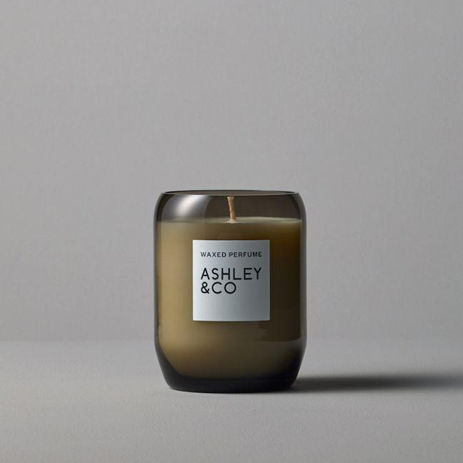 Waxed Perfume – Blossom & Gilt