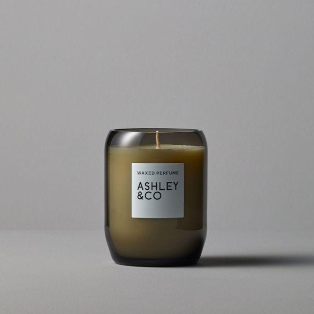 Waxed Perfume   Tui & Kahili   Candle