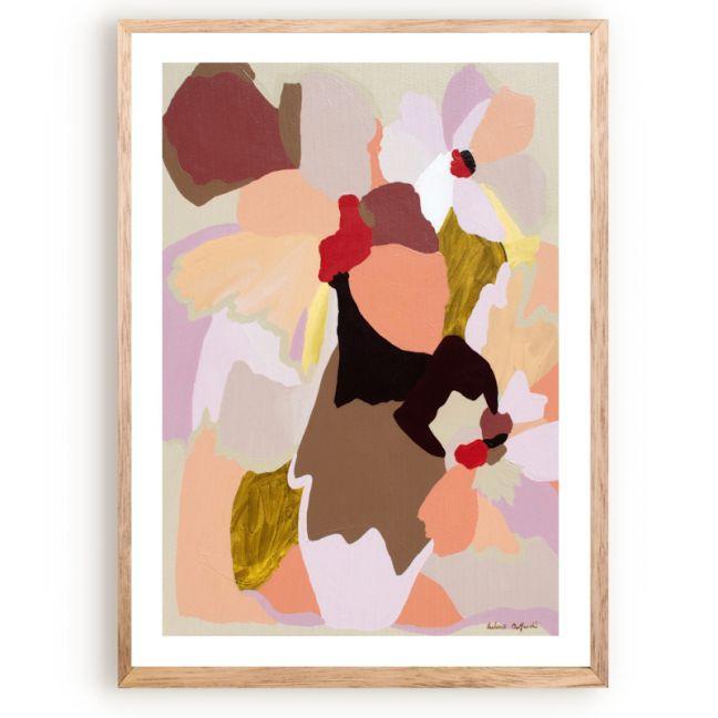 We Have Company | Fine Art Print | Framed or Unframed | Prudence De Marchi