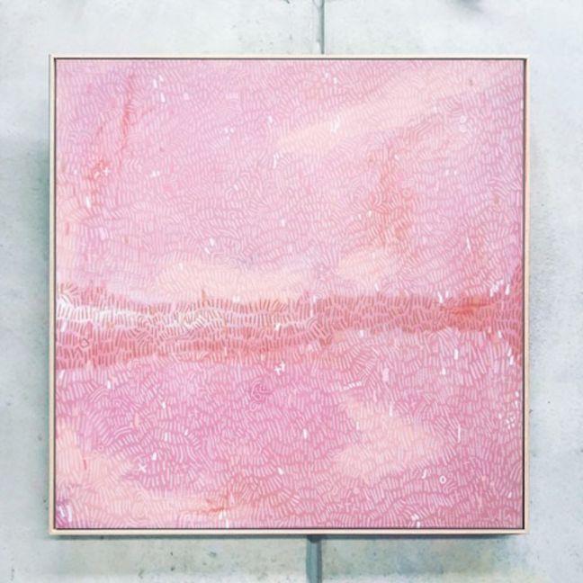 XO | Canvas Print by Jonathan Gemmell