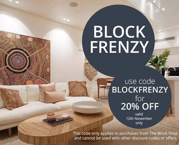 Block Frenzy