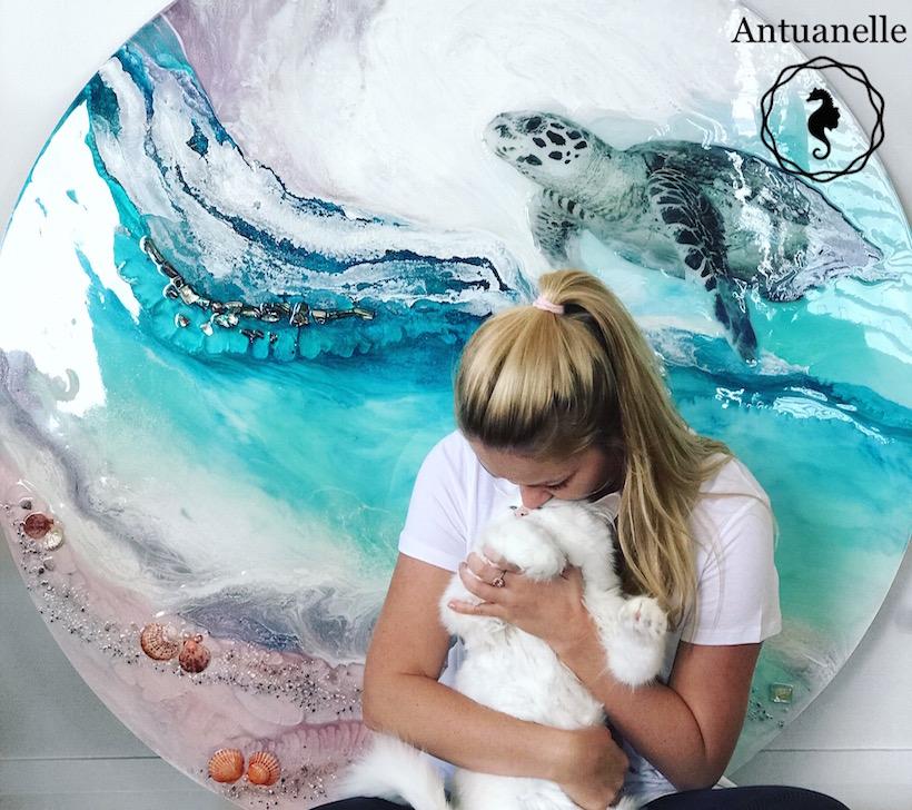 Marie Antuanelle
