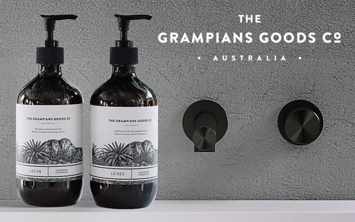 The Grampians Goods Co