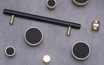 Knobs and Handles