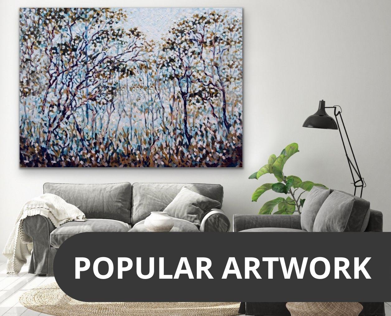 Popular Artwork