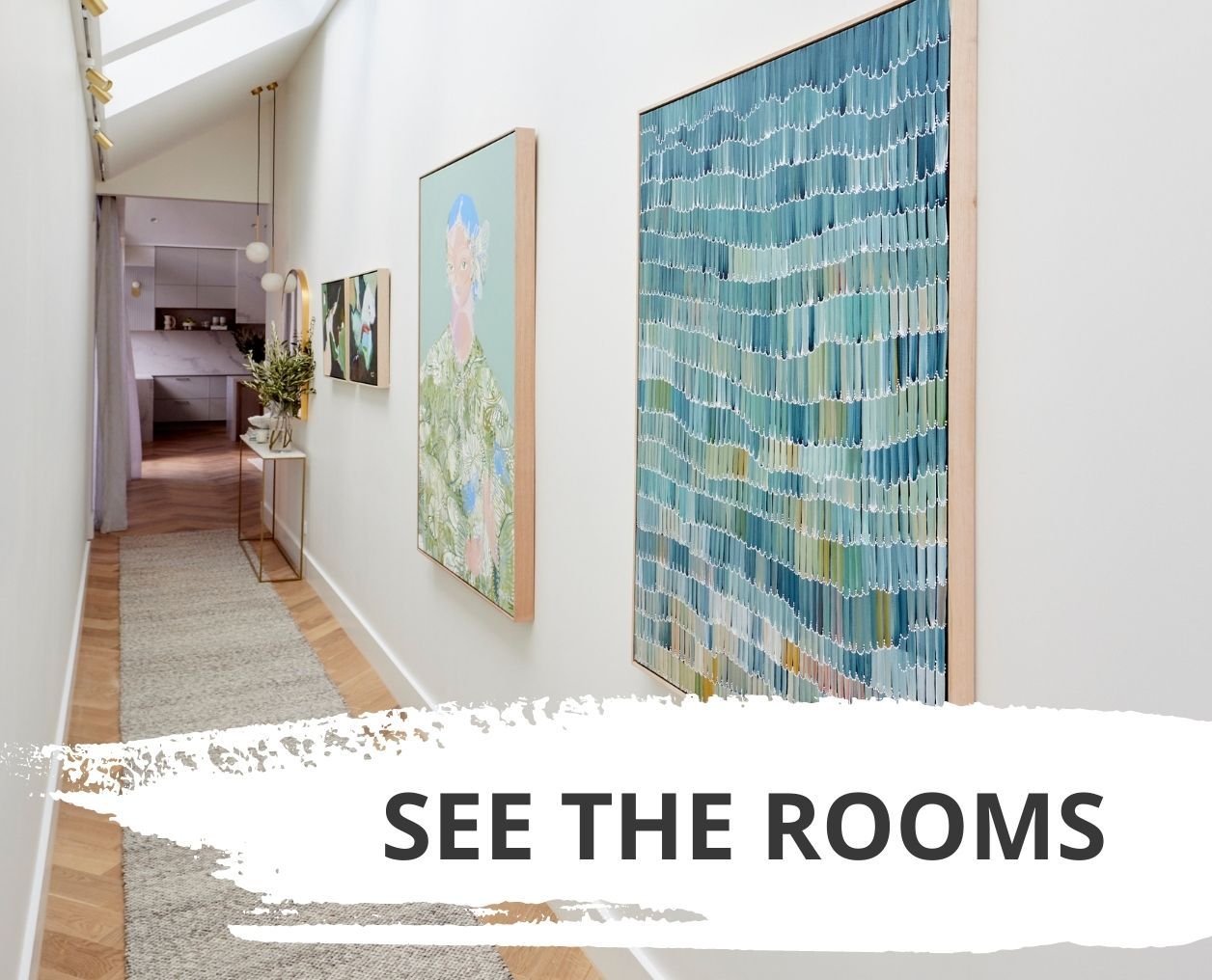 See the Rooms