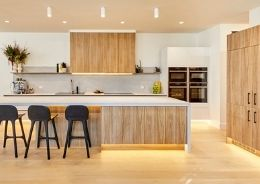 Kitchens from The Block
